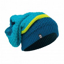 Шапка BUFF KNITTED NECKWARMER HAT RIDLE LAKE BLUE