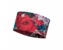 Повязка BUFF Headband BUFF Coolmax Chic HEADBAND BUFF VALERIE MULTI