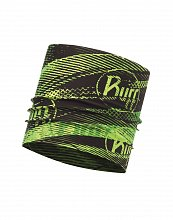Повязка BUFF UV MULTIFUNCTIONAL HEADBAND FLASH LOGO YELLOW FLUOR