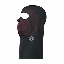 Маска (балаклава) BUFF Balaclava cross tech BUFF CROSS TECH BALACLAVA BUFF HAK BLACK M/L