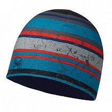 Шапка BUFF MICRO POLAR HAT BUFF CHILD MICROFIBER & POLAR HAT BUFF DASH MULTI