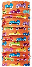 Бандана BUFF High UV Protection BUFF BABY UV BUFF RACE CARS