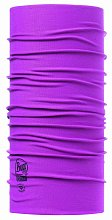 Бандана BUFF Solid Colors INSECT SHIELD BUFF VIOLET