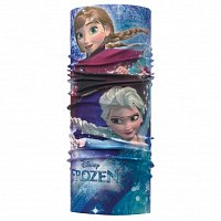 Бандана BUFF FROZEN ORIGINAL CHILD MAGIC SISTERS BLUE