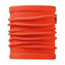 Шарф BUFF JR & CHILD POLAR NECKWARMER BUFF SOLID SOLID ORANGE-ORANGE-Standard