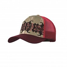 Кепка BUFF TRUCKER CAP SHADE MULTI