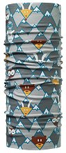 Бандана BUFF CHILD ORIGINAL BUFF HIDDING GREY