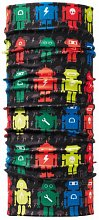 Бандана BUFF High UV Protection BUFF CHILD UV BUFF ROBOT STORM