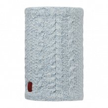 Шарф BUFF LEISURE COLLECTION KNITTED & POLAR NECKWARMER BUFF AMBY SNOW