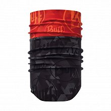 Шарф BUFF WINDPROOF NECKWARMER TIP LOGO ORANGE FLUOR