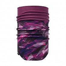 Шарф BUFF WINDPROOF NECKWARMER CRASH BERRY