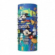 Бандана BUFF MICKEY CHILD ORIGINAL BUFF TRAIL MULTI